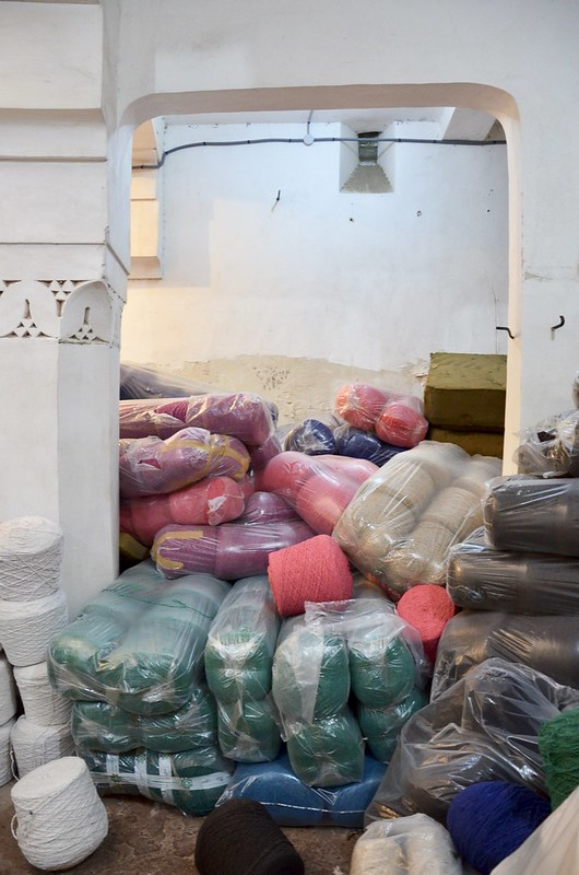 marrakech april 2016