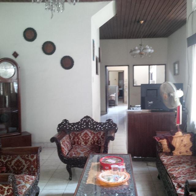 Dijual rumah sangat strategis dengan 2 lantai di Jl Dewi Sartika, Cawang, Jakarta Timur (2)
