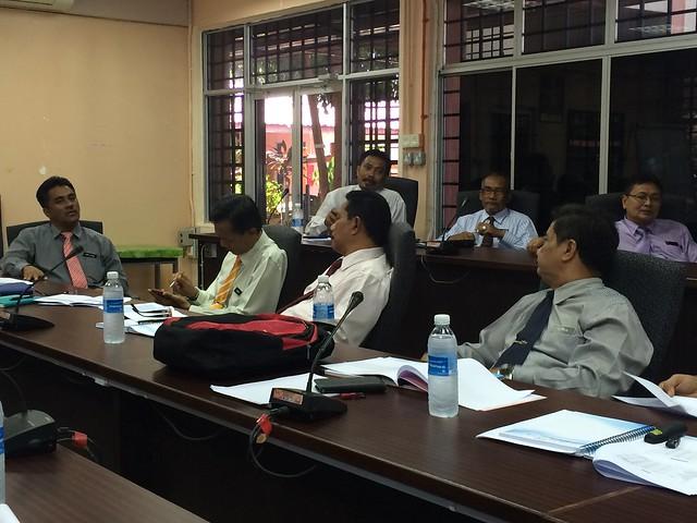 Dialog Prestasi PKP Paya 1/ 2016