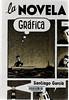Santiago Garc�a, La novela gr�fica