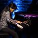 Satoko Fujii live at Cortez, Mito (Japan), 28 Apr 2016 -1000385