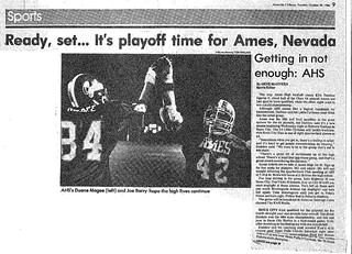 1986 AHS Football scanned newspaper article p024