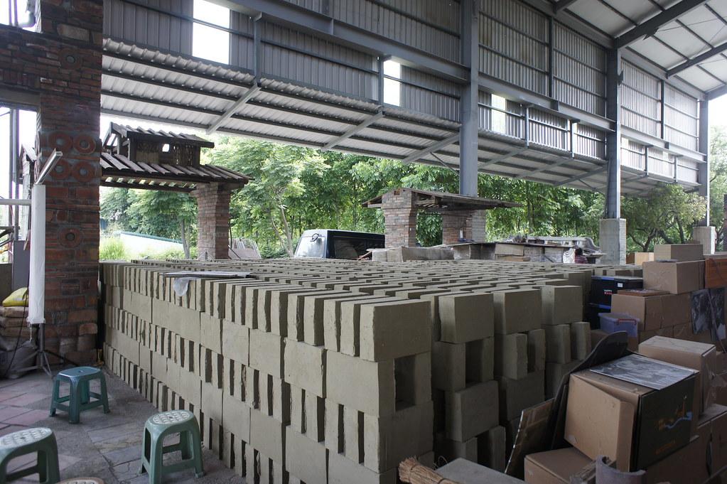 高雄市大樹區舊鐵道-三合瓦窯 (25)