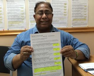 Heberto Hernandez Reviews Municipal Credit Service Corp Miami FL