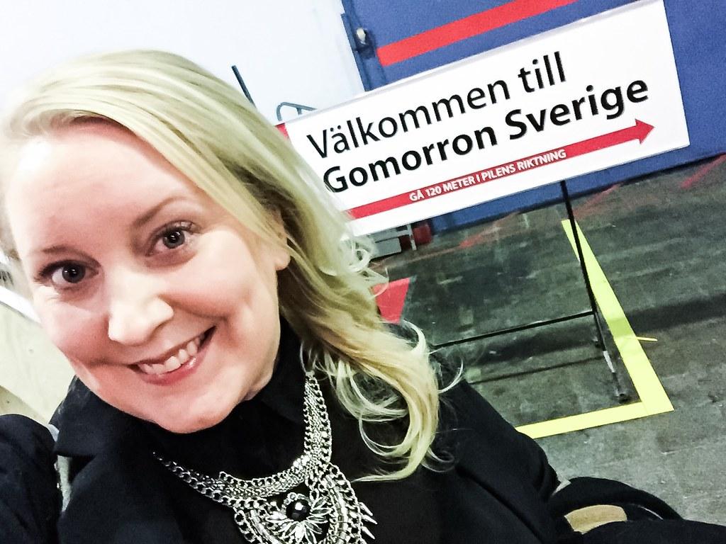 Gomorron Sverige
