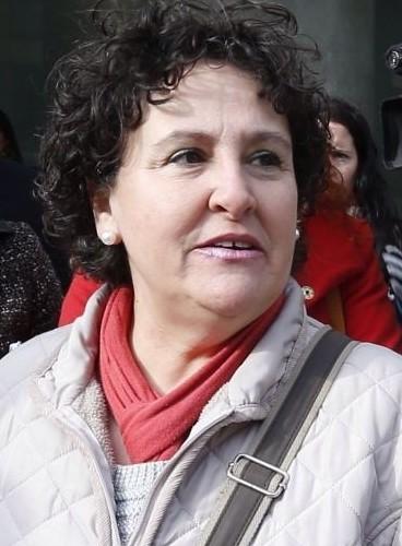 Indulto parcial para María Salmerón y trabajos en beneficio de la comunidad