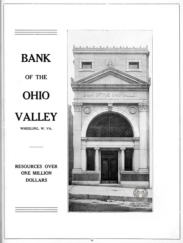 Bank of the Ohio Valley Building