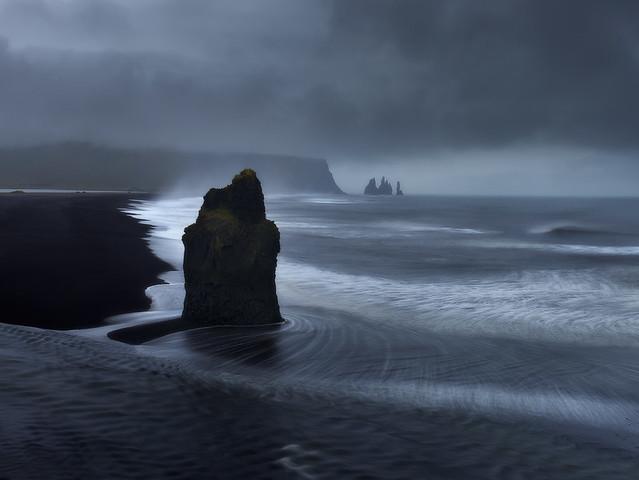 Battered Seas
