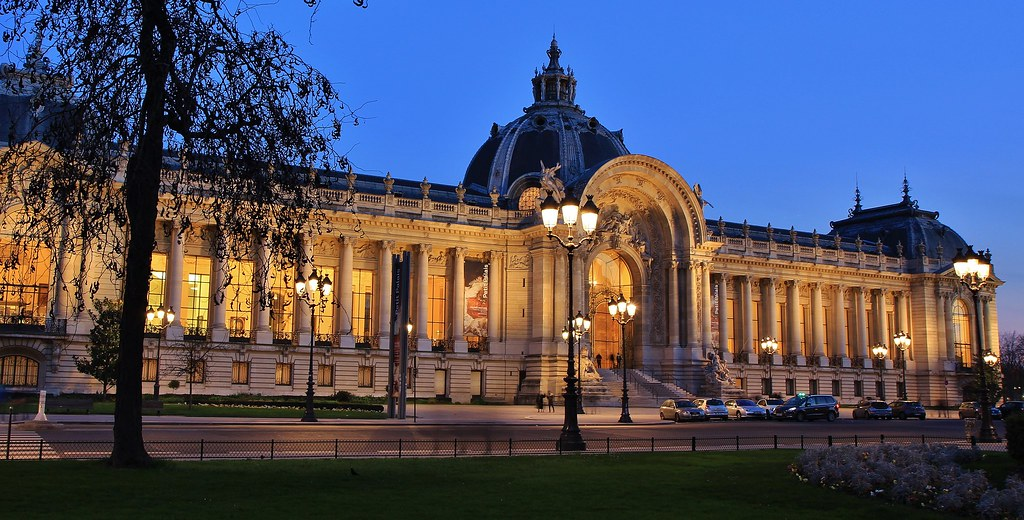 Paris Hotels Near Musee D Orsay