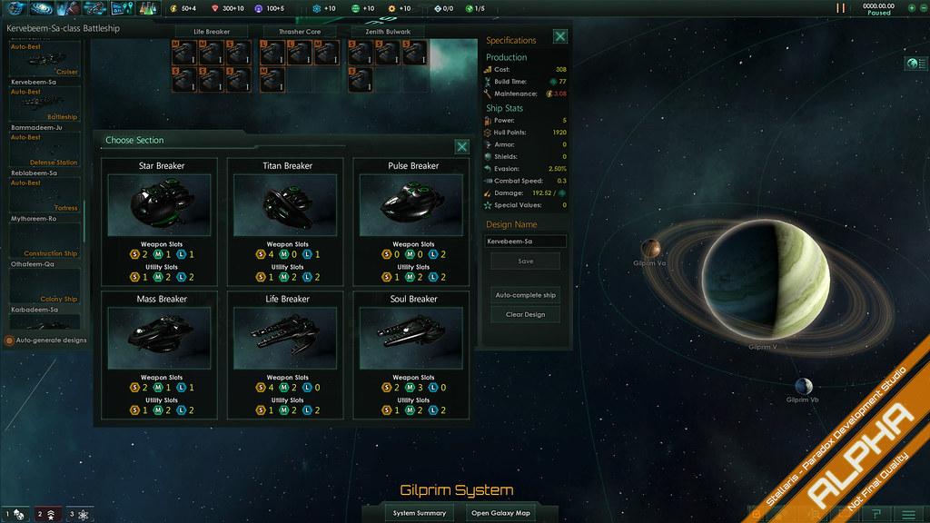 secciones- diseño naves