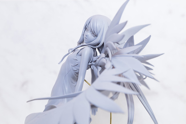 WF2016winter WING 沙耶(製作途中原型)