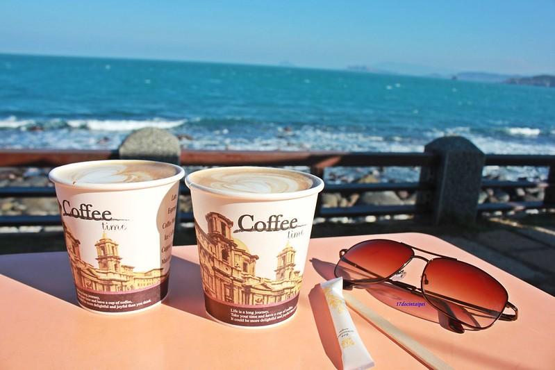 北海岸-漢妮行動咖啡-17度C隨拍 - (27)