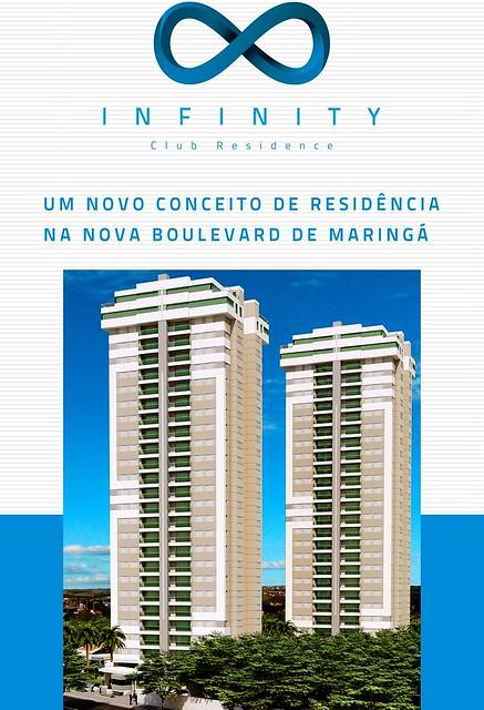 infinity club residence plana empreendimentos