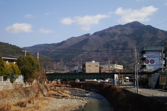 2016/01 宝ヶ池鉄橋 #05