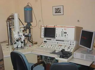 SEMDEX instrument