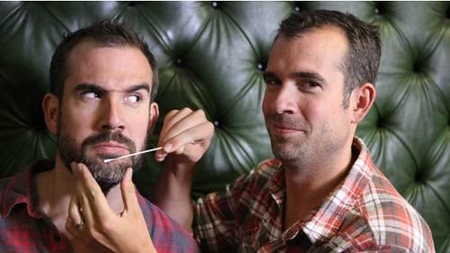У бороді — бактерії
