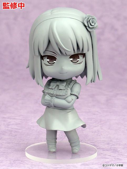 Nendoroid Hotaru Shidare (Dagashi Kashi)