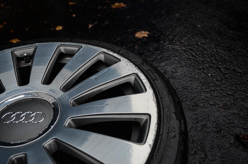 Mags Audi A OEM X - Mag audi