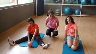 Pilates 2014