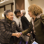 Black History Month Reception 2016