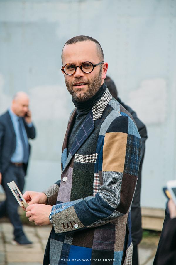 25156981571 29f0a38572 o - Стритстайл от Яны Давыдовой: Неделя моды в Милане, показ Gucci