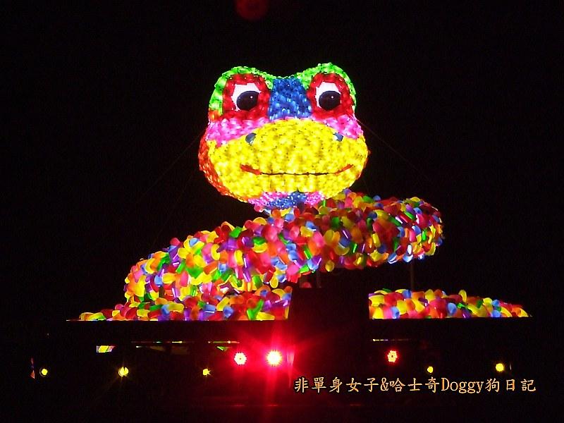 2013台北燈節在花博01