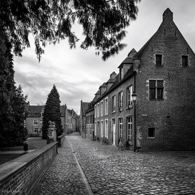 Groot Begijnhof - Leuven