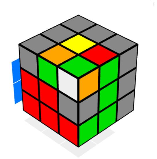 魔術方塊F2L解法教學