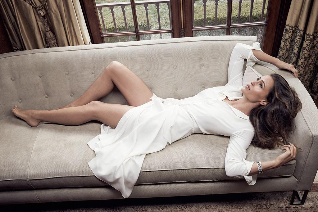 Дженнифер Гарнер — Фотосессия для «Vanity Fair» 2016 – 3