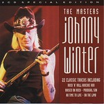Johnny Winter's The Masters
