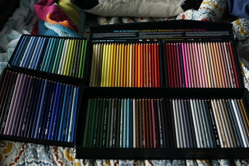 83 - Fuck You, I Need 150 Colored Pencils
