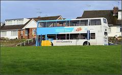 National Express Coventry Volvo B7TL/Transbus ALX400, 4416