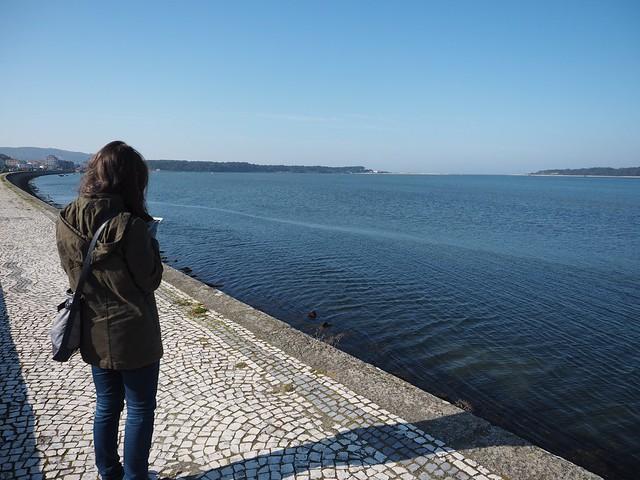 157 - Caminha