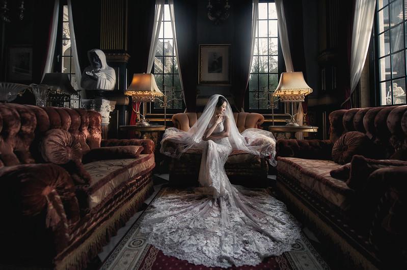 自助婚紗, Donfer, Pre-Wedding, Fine Art, 海外婚紗
