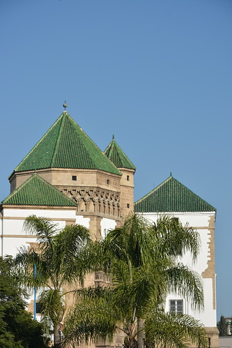 Habous Casablanca