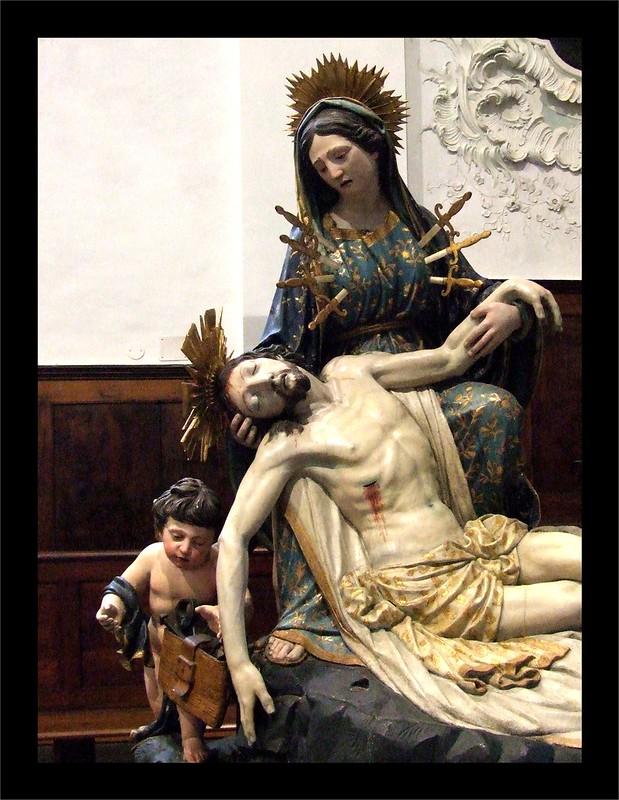 51A - La Pietà 2013-03-28 021B