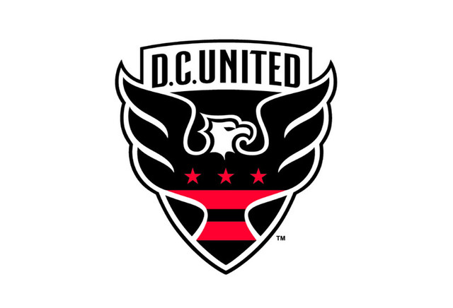 DC United's New Logo