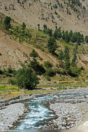 trees pakistan mountains water canon river landscape geotagged rocks stream tags location elements vegetation greenery tele tamron astore gudai gilgitbaltistan canoneos650d imranshah gilgit2 tamronsp1750mmf28dillvc