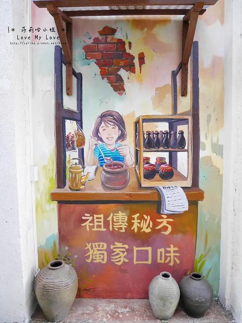 新竹一日遊景點推薦眷村博物館 (8)