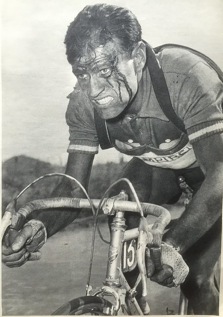 Nello Laurédi   1955  Tour de France