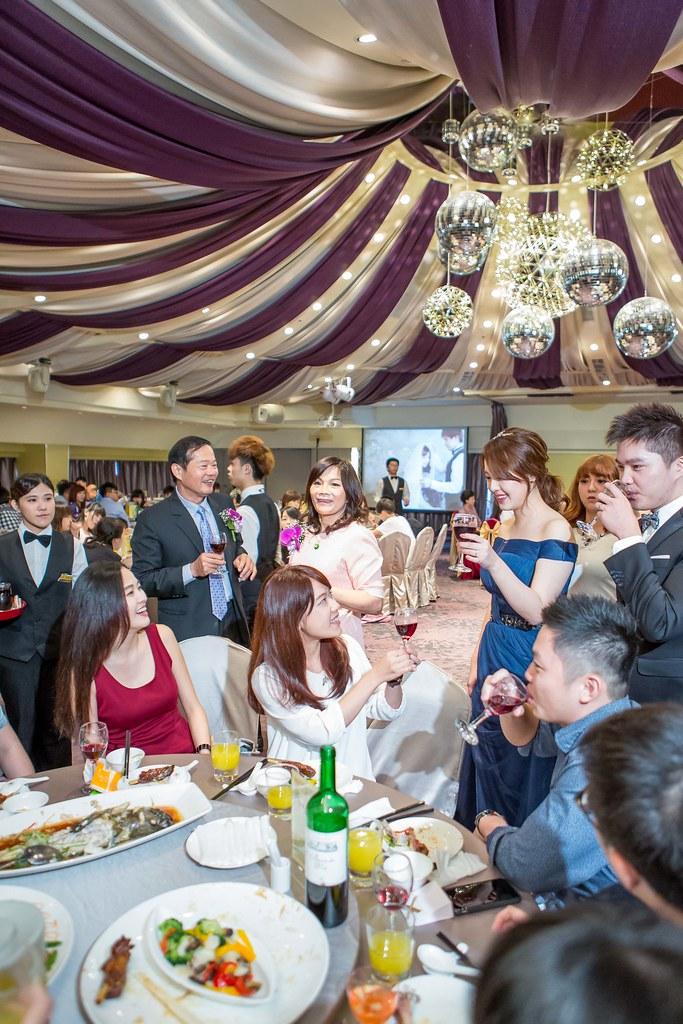 證婚婚宴精選-130