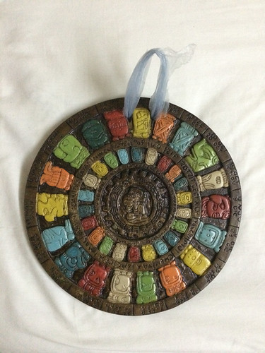 Chichen Itza: notre petite folie, un calendrier maya