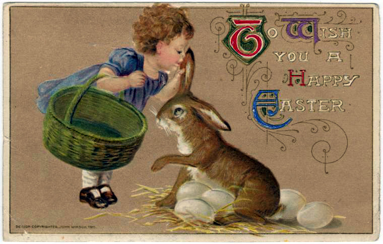 Easter Greetings8