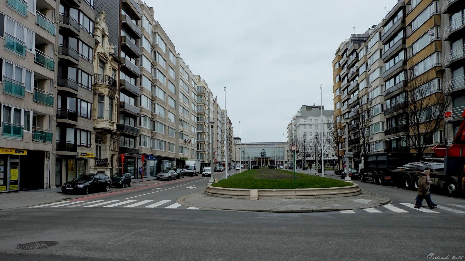 Oostende, Belgium
