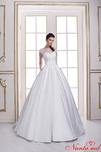Свадебный  салон IVORY > Фото из галереи `Элегантность `