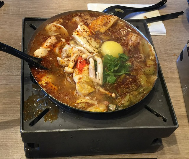 Boiling Point 4