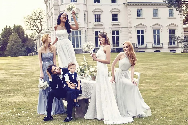 bridesmaids dresses from Kelsey Rose Bridesmaid 2016 - I take you #bridesmaiddress