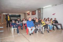 Nova Junta Directiva del Club Arc Montjuïc 1