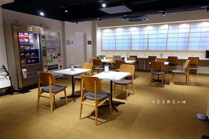 18 東京住宿推薦 Niohombashi Muromachi Bay Hotel 日本橋室町灣膠囊旅館