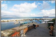 Napoli - Santa Lucia